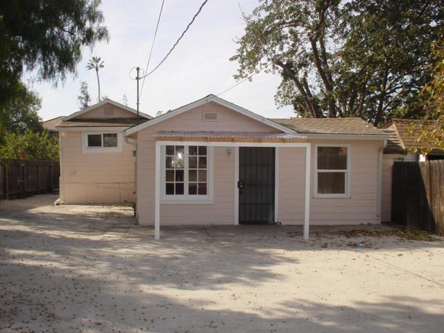 277 Vista Ave, San Jose, CA 95127 (#ML81727363) :: The Gilmartin Group