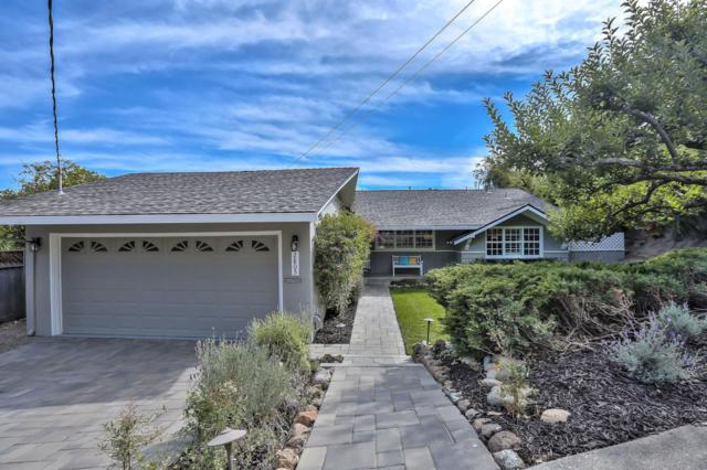 2805 San Simeon Way, San Carlos, CA 94070 (#ML81727365) :: Brett Jennings Real Estate Experts