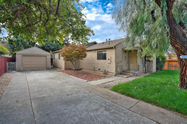 268 Lansing Way, Hayward, CA 94541 (#ML81727367) :: von Kaenel Real Estate Group
