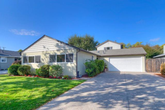 2710 Ohio Ave, Redwood City, CA 94061 (#ML81727368) :: The Gilmartin Group