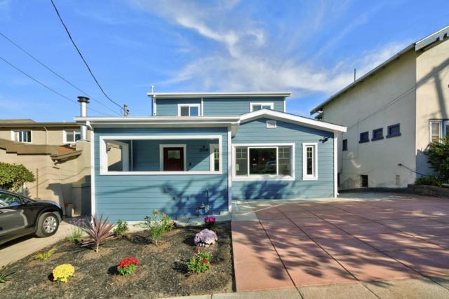 3714 Linwood Ave, Oakland, CA 94602 (#ML81727369) :: Strock Real Estate