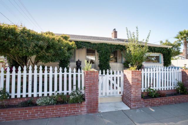 401 Maple Ave, San Bruno, CA 94066 (#ML81727385) :: Keller Williams - The Rose Group