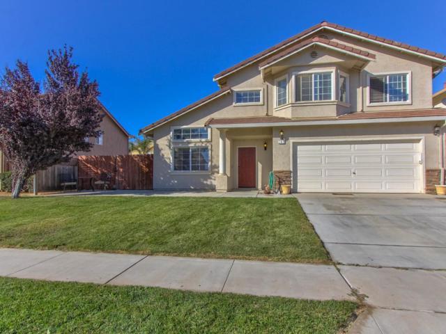 761 Solano, Soledad, CA 93960 (#ML81727388) :: The Kulda Real Estate Group