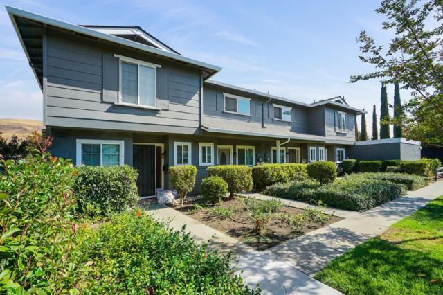 3372 Landess Ave B, San Jose, CA 95132 (#ML81727401) :: The Gilmartin Group
