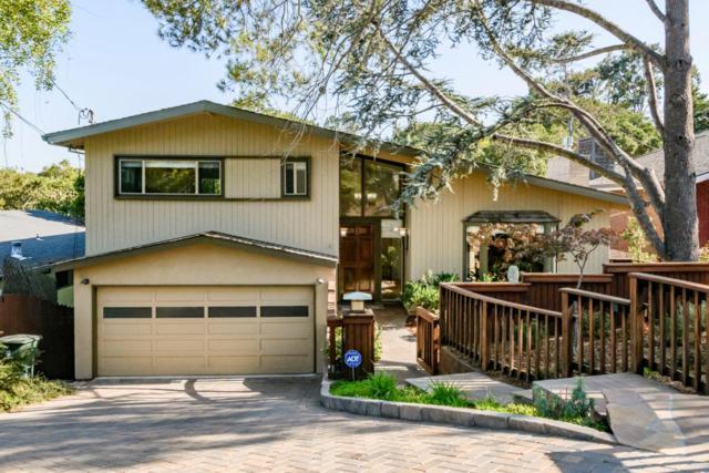 3206 Upper Lock Ave, Belmont, CA 94002 (#ML81727408) :: The Goss Real Estate Group, Keller Williams Bay Area Estates