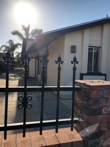 15577 Faris St, San Leandro, CA 94579 (#ML81727409) :: Brett Jennings Real Estate Experts