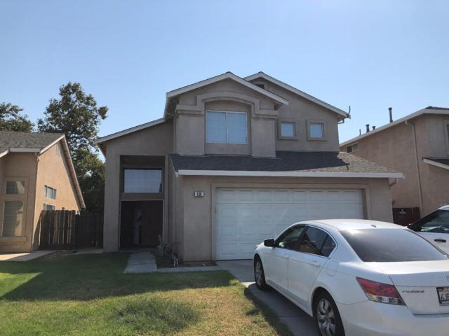 436 Victory Ave, Manteca, CA 95336 (#ML81727412) :: The Kulda Real Estate Group