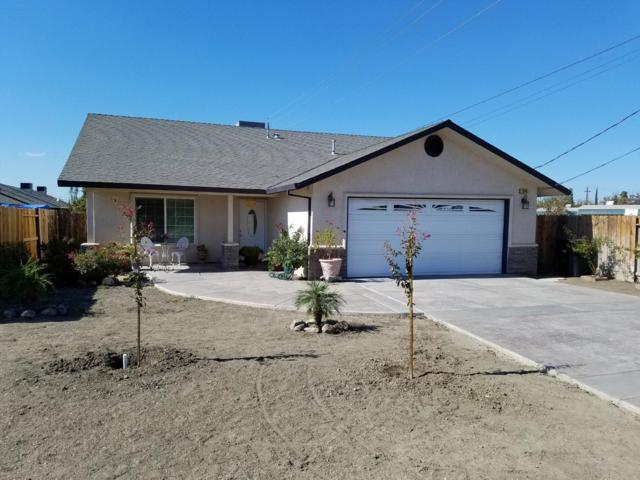 22441 7th St, SOUTH DOS PALOS, CA 93665 (#ML81727450) :: The Kulda Real Estate Group