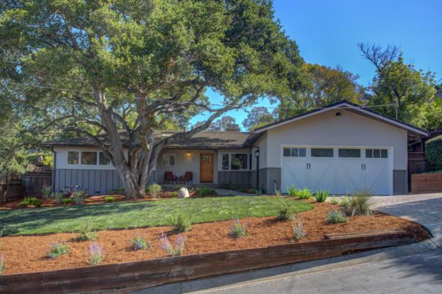 504 Vannier Dr, Belmont, CA 94002 (#ML81727452) :: Keller Williams - The Rose Group