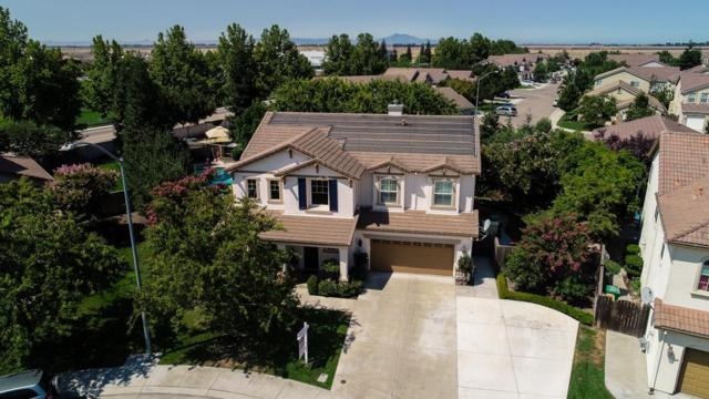 3927 Fort Donelson Dr, Stockton, CA 95219 (#ML81727454) :: The Goss Real Estate Group, Keller Williams Bay Area Estates