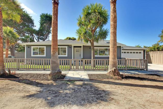 188 Ramona Ave, Pacifica, CA 94044 (#ML81727457) :: The Kulda Real Estate Group