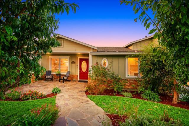 1039 Chesterton Ave, Redwood City, CA 94061 (#ML81727459) :: von Kaenel Real Estate Group