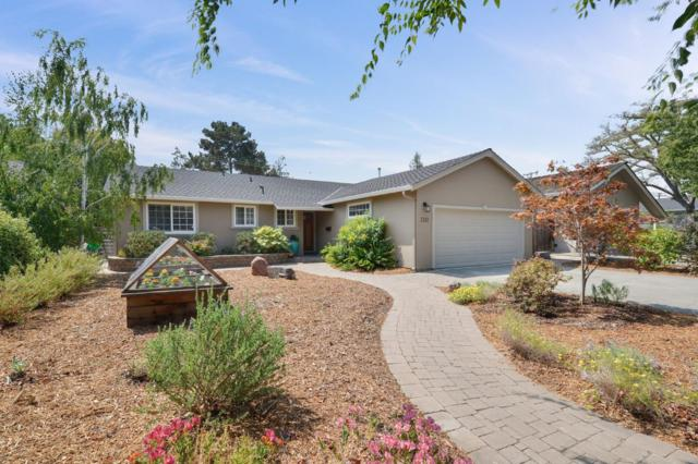 2132 Rosswood Dr, San Jose, CA 95124 (#ML81727463) :: von Kaenel Real Estate Group