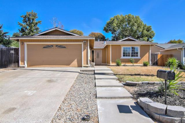 9082 Clendenen Way, Sacramento, CA 95826 (#ML81727467) :: Strock Real Estate