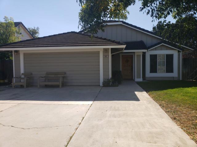813 King St, King City, CA 93930 (#ML81727469) :: The Kulda Real Estate Group