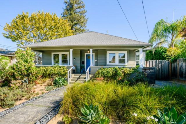 12 Dwight Rd, Burlingame, CA 94010 (#ML81727475) :: Keller Williams - The Rose Group
