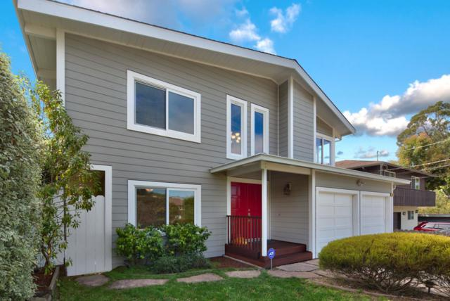 814 Tierra Alta St, Moss Beach, CA 94038 (#ML81727481) :: The Kulda Real Estate Group