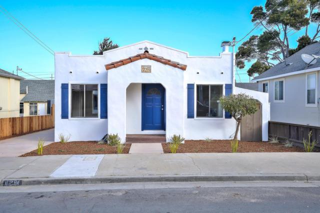 1231 2nd St, Monterey, CA 93940 (#ML81727484) :: Strock Real Estate