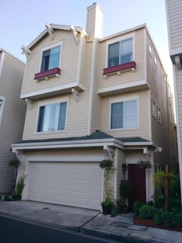 2109 Thistle Ct, Hayward, CA 94542 (#ML81727494) :: The Kulda Real Estate Group