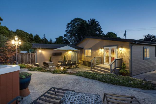456 5th Ave, Half Moon Bay, CA 94019 (#ML81727510) :: The Kulda Real Estate Group
