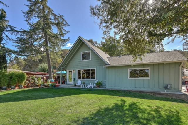 20399 Almaden Rd, San Jose, CA 95120 (#ML81727519) :: Julie Davis Sells Homes