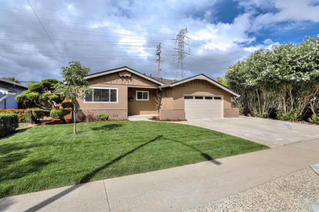 1587 Princeton Dr, San Jose, CA 95118 (#ML81727523) :: von Kaenel Real Estate Group