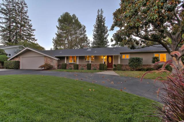 13045 Regan Ln, Saratoga, CA 95070 (#ML81727545) :: The Goss Real Estate Group, Keller Williams Bay Area Estates
