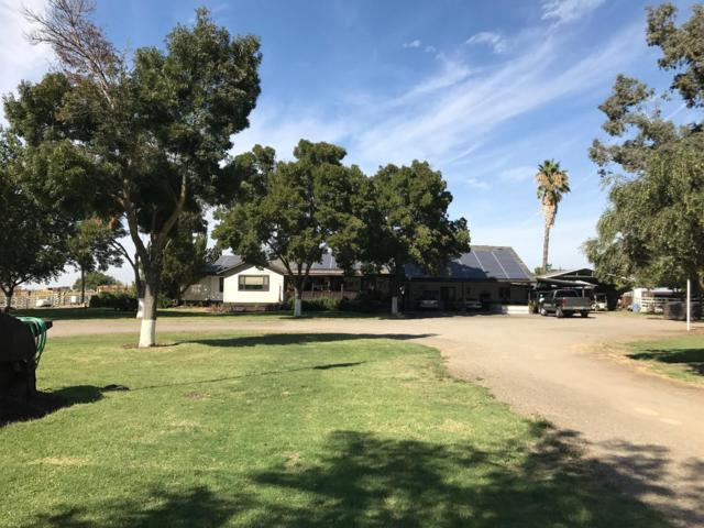 14796 Midway Rd, Los Banos, CA 93635 (#ML81727550) :: The Goss Real Estate Group, Keller Williams Bay Area Estates
