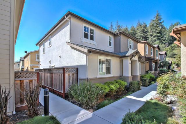 306 Harvest Ln, Scotts Valley, CA 95066 (#ML81727556) :: The Kulda Real Estate Group