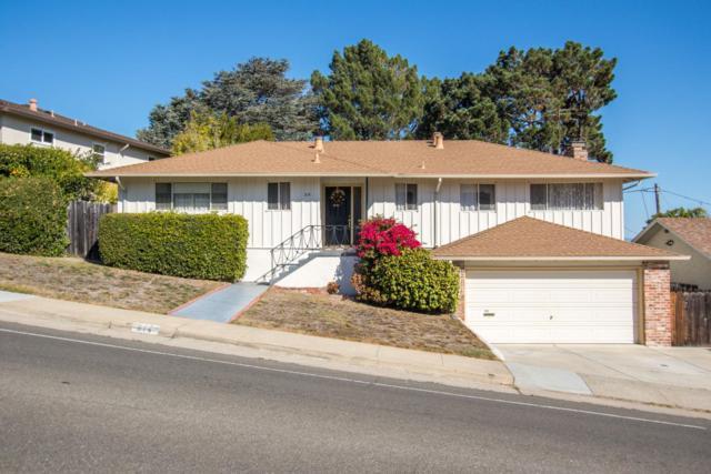 814 W Hillsdale Blvd, San Mateo, CA 94403 (#ML81727557) :: Strock Real Estate