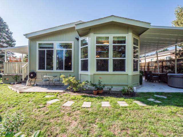 10 Oak Shadows Ln 10, Aptos, CA 95003 (#ML81727576) :: Julie Davis Sells Homes