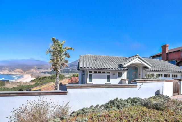 111 5th St, Montara, CA 94037 (#ML81727589) :: The Kulda Real Estate Group