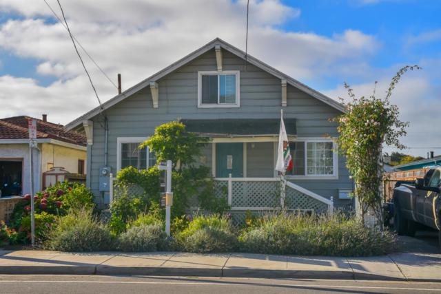 432 Kelly Ave, Half Moon Bay, CA 94019 (#ML81727600) :: The Kulda Real Estate Group