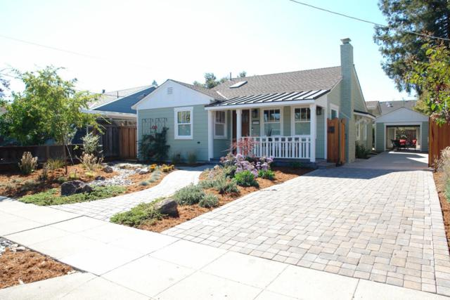 1158 Virginia Ave, Redwood City, CA 94061 (#ML81727619) :: Keller Williams - The Rose Group