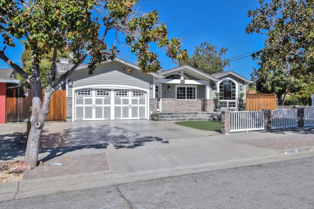 2593 Hebron Ave, San Jose, CA 95121 (#ML81727620) :: The Warfel Gardin Group