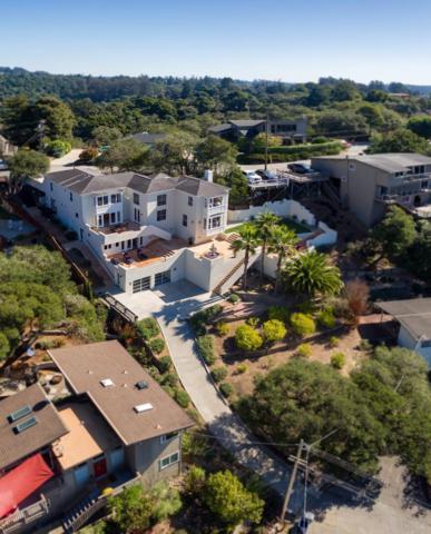 702 Vista Del Mar Dr, Aptos, CA 95003 (#ML81727630) :: Keller Williams - The Rose Group