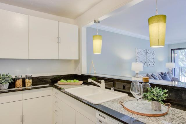 380 Vallejo Dr 223, Millbrae, CA 94030 (#ML81727638) :: Strock Real Estate