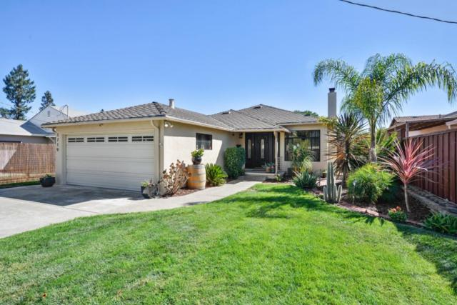 1719 Madison Ave, Redwood City, CA 94061 (#ML81727639) :: Keller Williams - The Rose Group