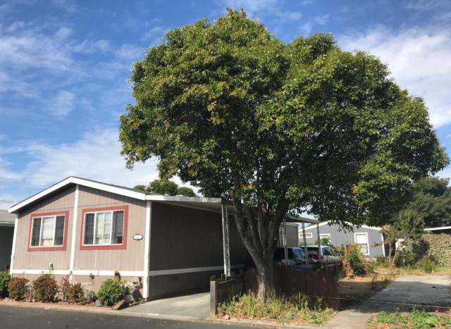 2151 Oakland Rd 211, San Jose, CA 95131 (#ML81727649) :: Julie Davis Sells Homes