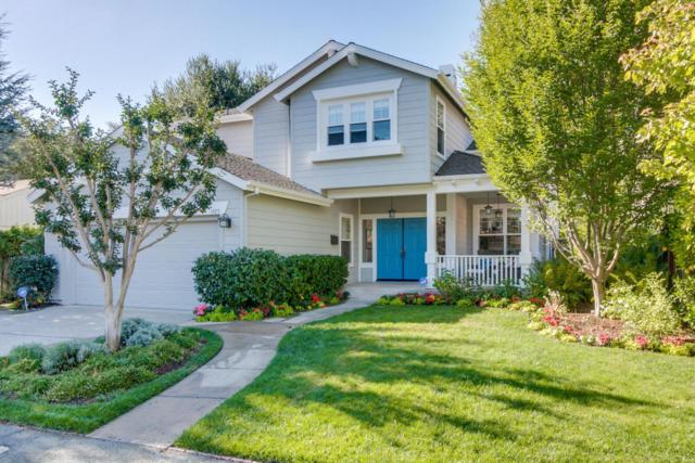 1425 Mills Ct, Menlo Park, CA 94025 (#ML81727664) :: Julie Davis Sells Homes
