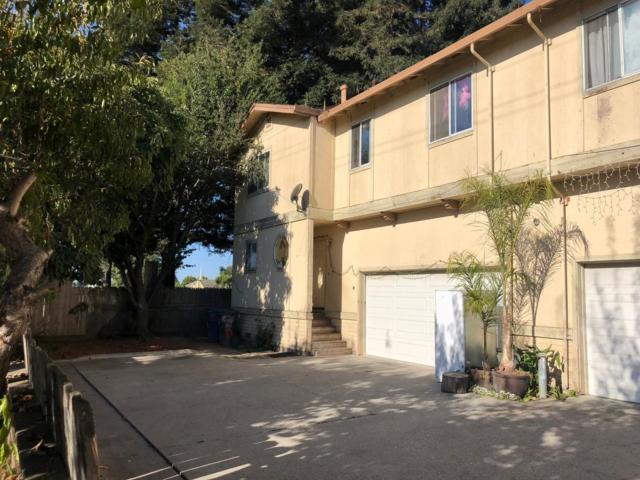 27 Marchant St C, Watsonville, CA 95076 (#ML81727667) :: The Kulda Real Estate Group
