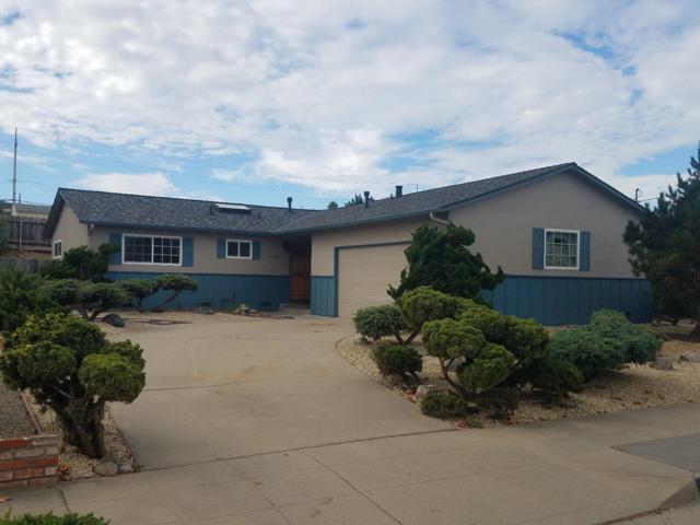1146 Santa Ana St, Seaside, CA 93955 (#ML81727670) :: The Warfel Gardin Group