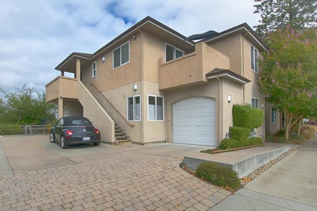 208 Bay St J, Santa Cruz, CA 95060 (#ML81727675) :: Strock Real Estate