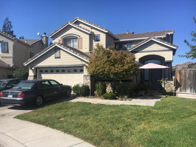 2075 Abby Pl, Manteca, CA 95336 (#ML81727695) :: The Kulda Real Estate Group