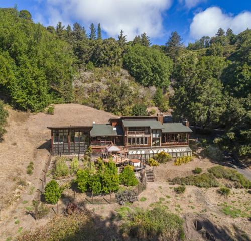 699 Ryder Rd, Scotts Valley, CA 95066 (#ML81727708) :: The Goss Real Estate Group, Keller Williams Bay Area Estates