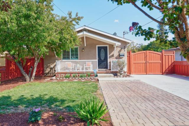 458 Richmond Ave, San Jose, CA 95128 (#ML81727710) :: The Goss Real Estate Group, Keller Williams Bay Area Estates