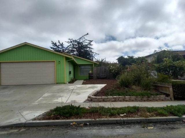 1266 Pacific Ave, Salinas, CA 93905 (#ML81727721) :: The Goss Real Estate Group, Keller Williams Bay Area Estates
