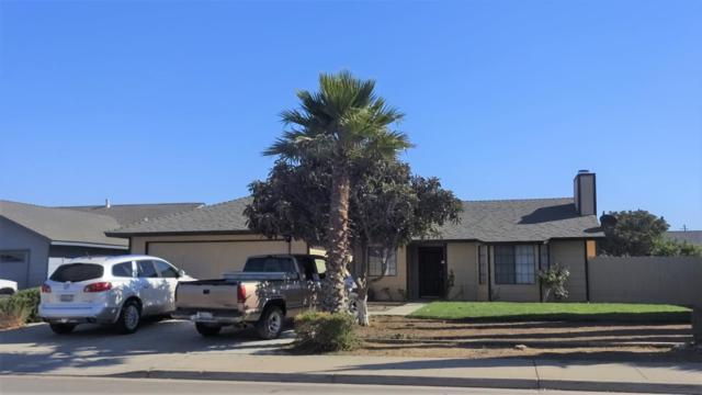 277 Riesling Ave, Greenfield, CA 93927 (#ML81727722) :: The Gilmartin Group