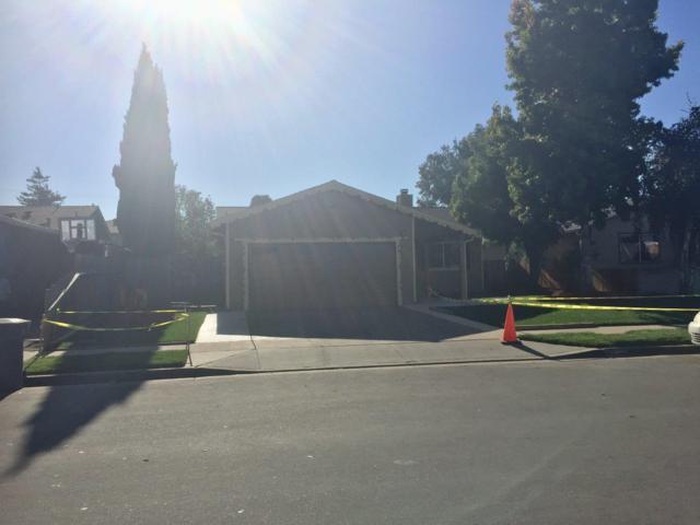 703 La Honda Ct, Salinas, CA 93905 (#ML81727723) :: Julie Davis Sells Homes