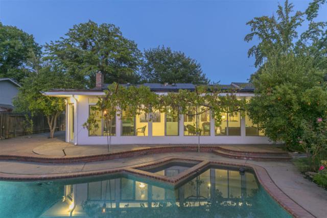 227 Castle Rock Rd, Walnut Creek, CA 94598 (#ML81727738) :: The Kulda Real Estate Group